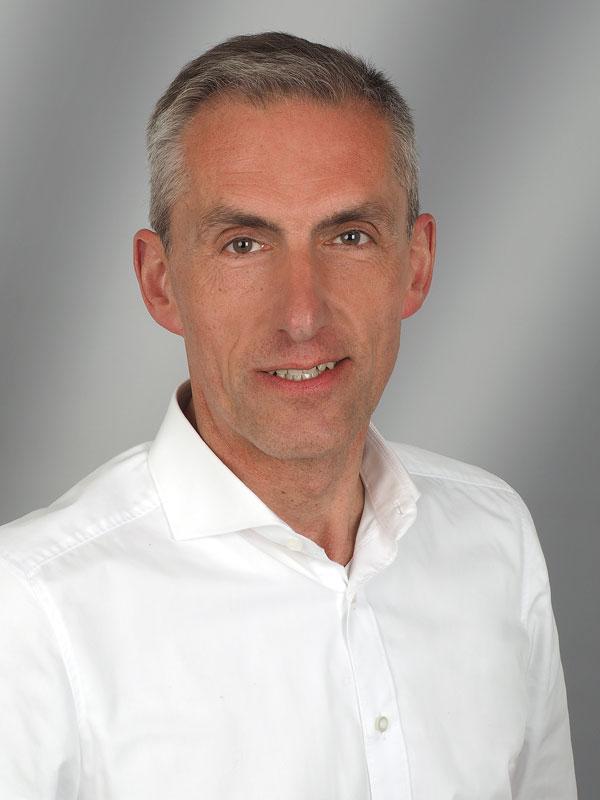 Klaus Pohl